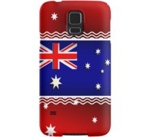 Australia Iphone and ipod cases Samsung Galaxy Case/Skin