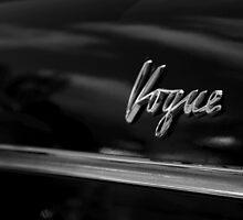 Voguematic by Stephen Mitchell