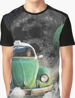 Will go anywhere Graphic T-Shirt