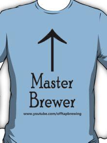 Master Brewer T-Shirt