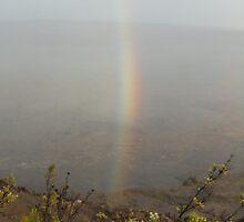 Hawaiian Rainbow by Bobbi and Alex Photography