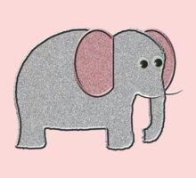 Elephant by jkartlife