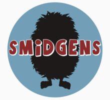 Smidgens Kids Tee