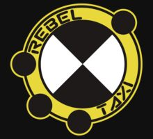 RebelTaxi Logo by RebelTaxi