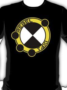 RebelTaxi Logo T-Shirt