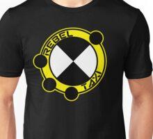 RebelTaxi Logo Unisex T-Shirt
