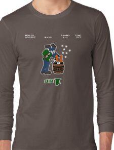 Super Smashed Bros Long Sleeve T-Shirt