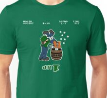 Super Smashed Bros Unisex T-Shirt