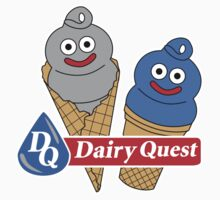 Dairy Quest One Piece - Short Sleeve