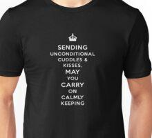S.U.C.K.M.Y.C.O.C.K. Unisex T-Shirt
