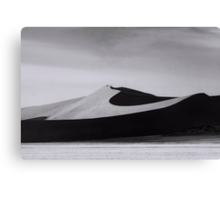 Just the way they are  Canvas Print