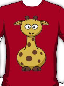 T-Shirt Giraffa T-Shirt