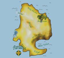 Paradise by Splendini