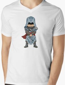 Constantinople Assassin Mens V-Neck T-Shirt