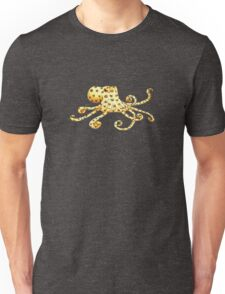 Blue-Ringed Octopus Unisex T-Shirt
