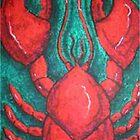Lobster by Jonesyinc