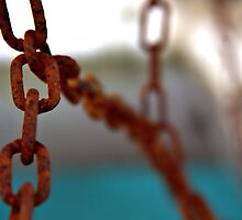 Chain by RayaCottrell