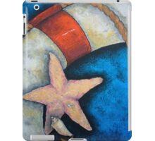 Sea Still Life iPad Case/Skin