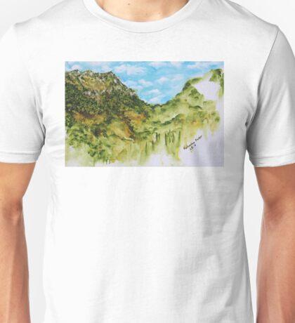 Altenberg Unisex T-Shirt