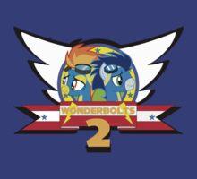WONDERBOLTS 2 T-Shirt