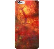 Colors Lights and Shadows iPhone Case/Skin