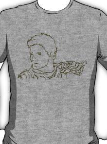 Drake Sketch T-Shirt