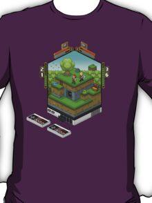 Gamer Immersion T-Shirt