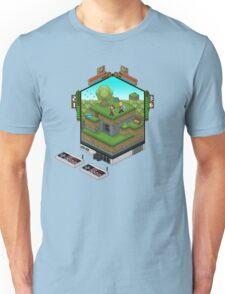 Gamer Immersion Unisex T-Shirt