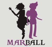 MARBALL! by YouViewStu