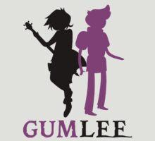 GUMLEE! by YouViewStu
