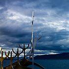 Icelandic Landscapes by davidmorganti
