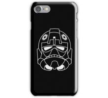 Tie Fighter Pilot iPhone Case/Skin