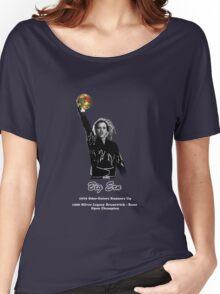 Kingpin - Ernie McCracken Women's Relaxed Fit T-Shirt