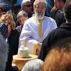 Blessing of the Cheese by Francis Drake