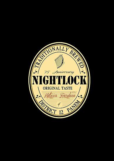Lovely day for a Nightlock by Leonardo Ligustri