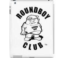 Roundboy Club iPad Case/Skin