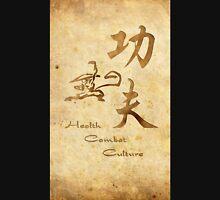 kung fu health combat culture Classic T-Shirt