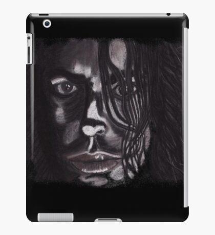Michael Hutchence iPad Case/Skin