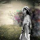 Lisieux by Teona Mchedlishvili