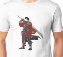 Auron Unisex T-Shirt
