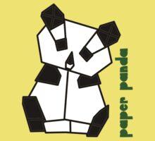 Paper Panda Kids Clothes