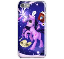 iCase - Twilight Sparkle iPhone Case/Skin