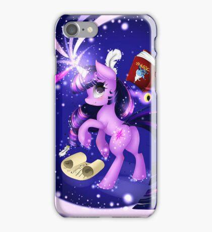 iCase - Twilight Sparkle iPhone Case/Skin