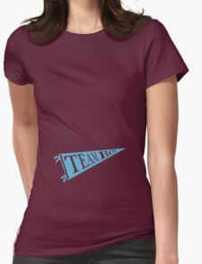 Team boy - Funny maternity t-shirt T-Shirt