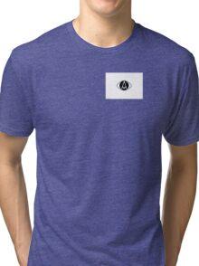 Aye orgional T-shirt Tri-blend T-Shirt
