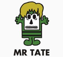 Mr Tate by carrieclarke