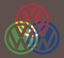 VW RGB Kids Clothes