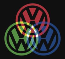 VW RGB Kids Clothes