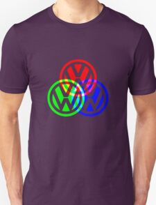 VW RGB T-Shirt