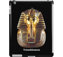Tutankhamun iPad Case iPad Case/Skin